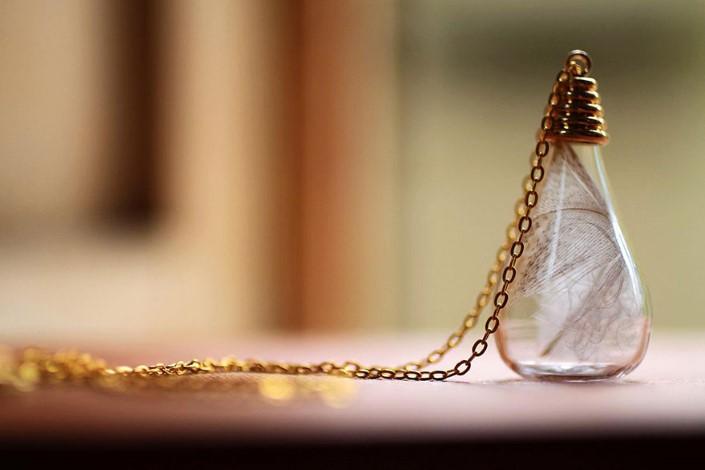 Kay Bells handmade sperky miniaturne teraria 11