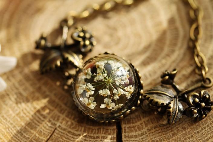 Kay Bells handmade sperky miniaturne teraria 12