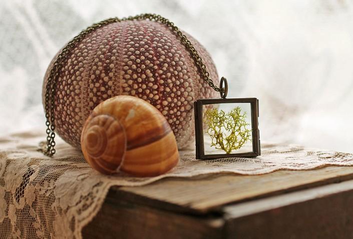 Kay Bells handmade sperky miniaturne teraria 19