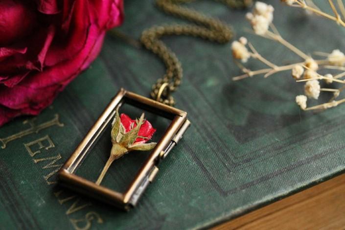 Kay Bells handmade sperky miniaturne teraria 20