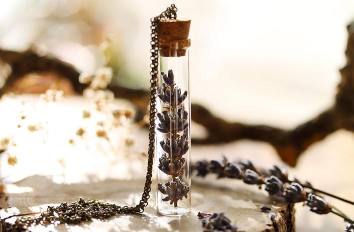 Kay Bells handmade sperky miniaturne teraria 22