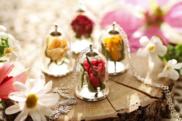 Kay Bells handmade sperky miniaturne teraria 5