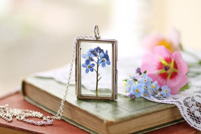 Kay Bells handmade sperky miniaturne teraria 8