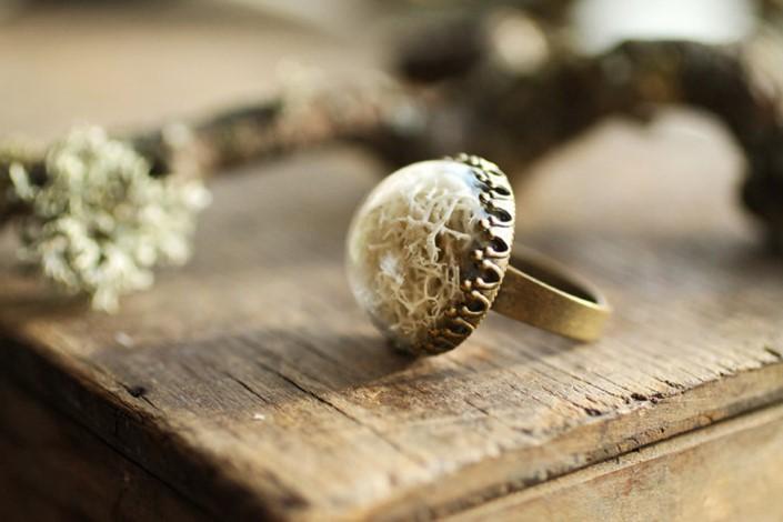 Kay Bells handmade sperky miniaturne teraria 9