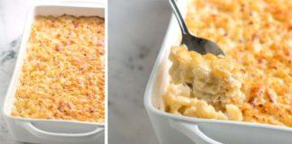 Mac and Cheese | Recept na šialene dobré syrové cestoviny