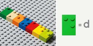 Braillovo lego pomáha nevidiacim deťom učiť sa čítať a písať