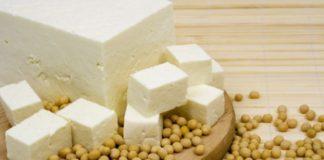 Domáce tofu   Recept ako si pripraviť vlastné homemade TOFU
