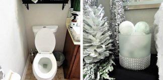 Prírodné čistiace bomby do WC | Návod ako postupovať