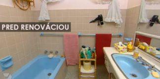 Renovácia kúpelne | Inšpirujte sa skvelými vychytávkami a nápadmi