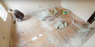 Renovácia spálne ako prekvapenie pre manželku | Nápad ako na to