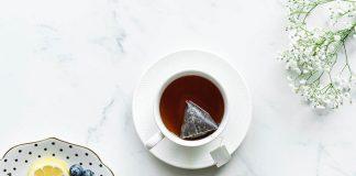 Použité čajové vrecúška | 15 užitočných nápadov ich využiť