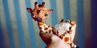 Handmade zvieratká z polymérovej hmoty