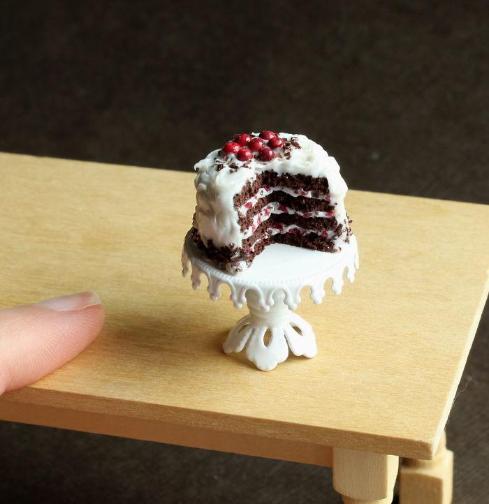 uzasne miniatury ktore vyzeraju ako skutocne jedlo (1)