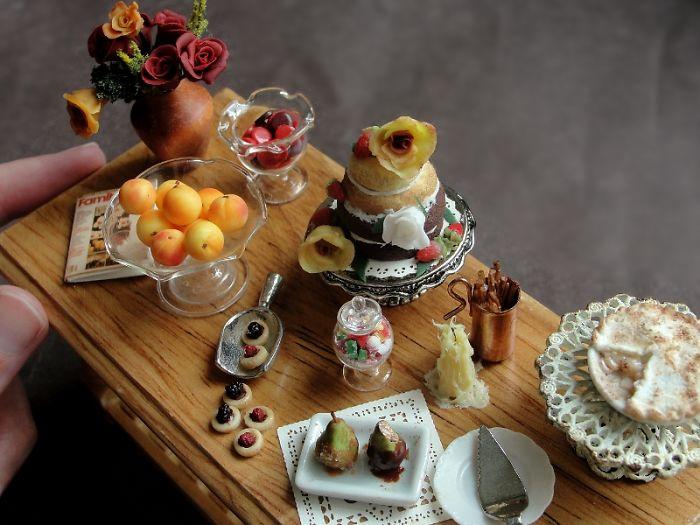 uzasne miniatury ktore vyzeraju ako skutocne jedlo (3)