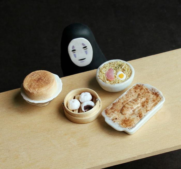 uzasne miniatury ktore vyzeraju ako skutocne jedlo (5)