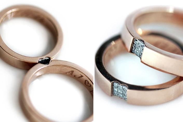 Cadi Jewelry prstene 6