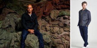 Outerknown oblečenie vyrobené z oceánskeho odpadu a rybárskych sietí