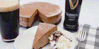 Čokoládový cheesecake s čiernym pivom | Recept, ktorý si zamilujete!