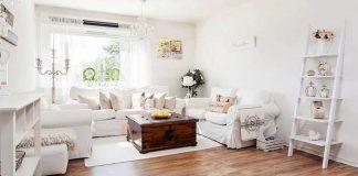 Škandinávsky interiér s hrejivou eleganciou jednoduchosti a čistoty