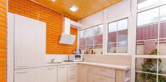 Trápi vás malá kuchyňa? Využite priestor efektívne