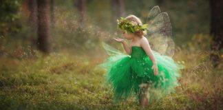 Detské kostýmy na čarovných fotografiách | Anna Rozwadowska
