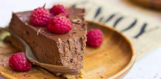 Mocha cheesecake poteší milovníkov kávy závislých na sladkostiach