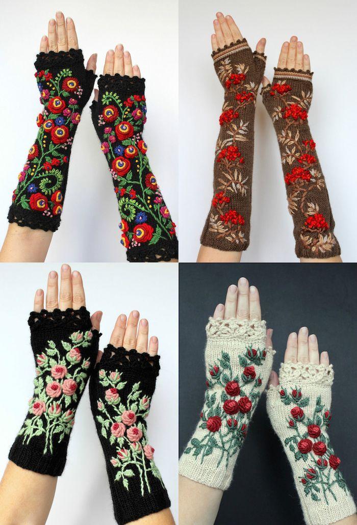 pletie-a-hackuje-rukavice-bez-prstov-prakticke-a-krasne-vysivane-10