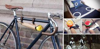 Darčeky pre cyklistov | 25 kreatívnych nápadov na originálne prekvapenia