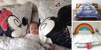 Kreatívne nápady na posteľné obliečky, ktoré odrážajú osobnosť majiteľa