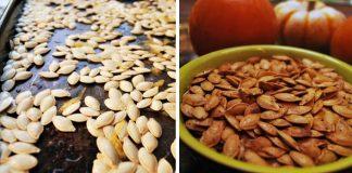 Pečené tekvicové semienka podporia zdravie a pošteklia mlsné jazýčky