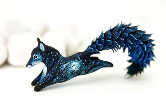 rusky-umelec-vyraba-jedinecne-sochy-z-polymerovej-hmoty-zvierata-z-magickeho-sveta-18