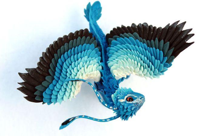 rusky-umelec-vyraba-jedinecne-sochy-z-polymerovej-hmoty-zvierata-z-magickeho-sveta-2