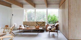 Rustikálna renovácia v minimalistickom štýle. Poštový úrad na útulný dom!