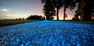 Svietiaca cyklotrasa v Poľsku bude nabíjaná slnečnou energiou