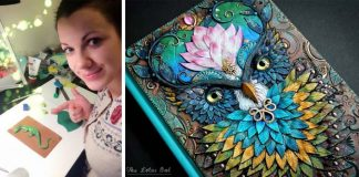 Polymérové obálky kníh spod rúk mladej umelkyne Aniko Kolesnikova