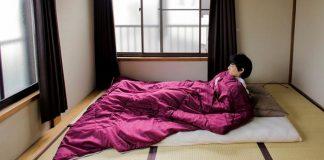 Minimalistický štýl bývania v japonskom byte vás prekvapí jednoduchosťou