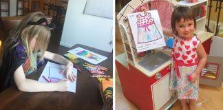Detské návrhy vlastných šiat | Picture This od Jaimee Newberry
