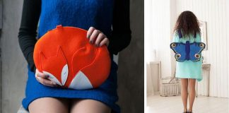 Krukru Studio šije originálne handmade kabelky a batohy v tvare zvieratiek
