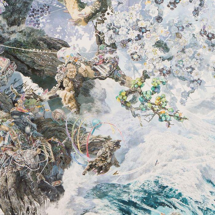 malba-perom-a-tusom-ikeda-japonsko-zemetrasenie-a-tsunami-tri-krat-styri-metre-3