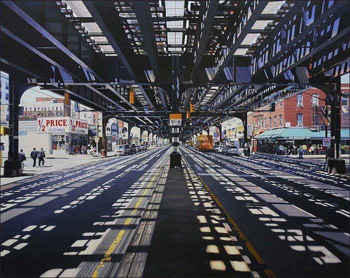 nathan-walsh-britsky-umelec-maluje-mestske-scenerie-podla-ceruzovych-nacrtov-11