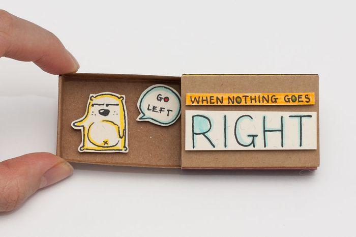 umelec-vytvara-vtipne-prekvapive-odkazy-v-zapalkovych-krabickach-3
