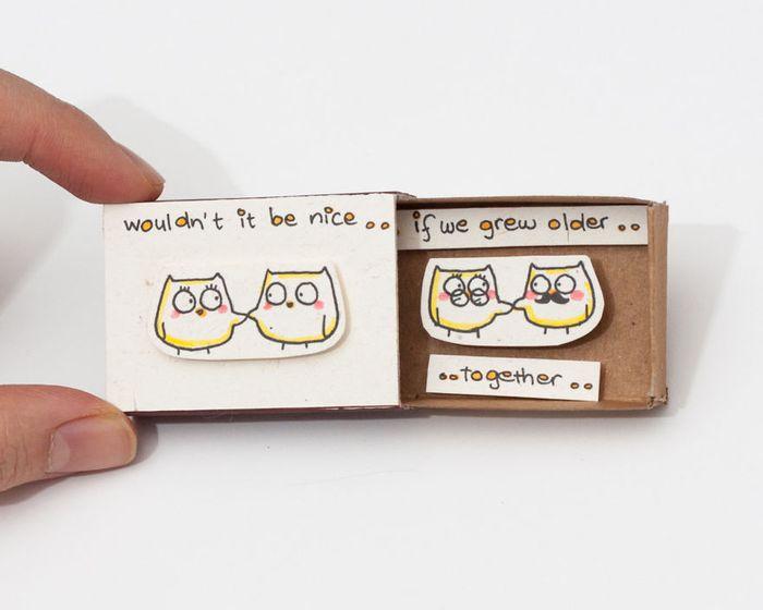 umelec-vytvara-vtipne-prekvapive-odkazy-v-zapalkovych-krabickach-4