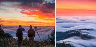 Fotografie hmly | Výsledok po 8 rokoch objektívom Nicholasa Steinberga