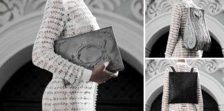 Batohy inšpirované barokovou architektúrou | Konstantin Kofta