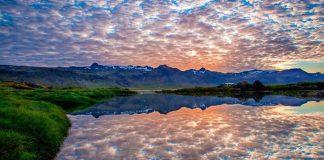 Fotografie zrkadlenia, ktoré sa pohrajú s vašou mysľou! #2