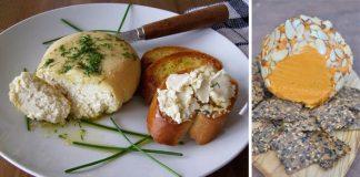 Vegánske syry, vďaka ktorým zabudnete, ako chutia tie skutočné! | 10 receptov