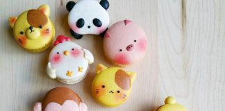 Zvieracie makarónky | Roztomilá jedlá ZOO od Melly Eats World