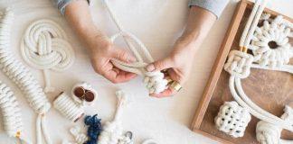 Výzva vo viazaní uzlov | Windy Chien sa naučí každý deň nový uzlík