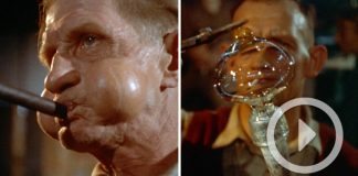 Fúkanie skla z roku 1958 | Oscarom ocenený dokument