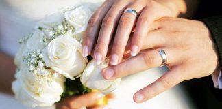 Prečo sa dáva svadobná obrúčka na 4. prst v poradí?